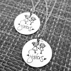 Set cadou pentru surori,...