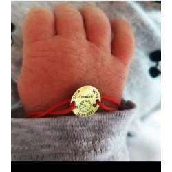 Bratara Baby Banut 10mm,...